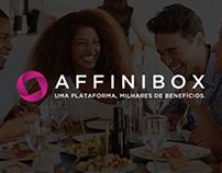 Affinibox - Benefits everywhere