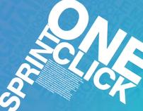 Sprint One Click