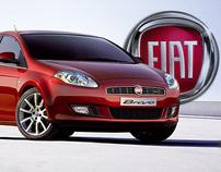 FIAT Bravo Launch