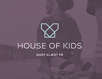 House of Kids Identity