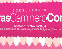 Flyer | Consultorio Odontológico