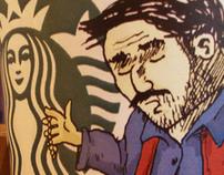 Starbucks Delikanlısı / Starbucks' Man