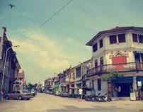 Photography | Penang Heritage