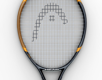 Tennis Racquet | Head