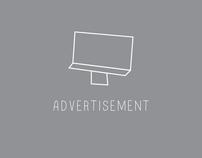 portfolio/advertisement