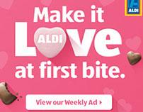 ALDI Valentine's Day