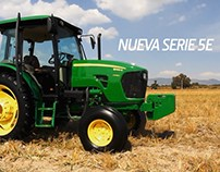 Nueva Serie 5E