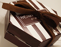 Henri Bendel Creative Package