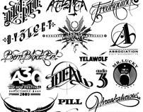 Logos & Scripts