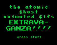 the atomic ghost animated gifs EXTRAVAGANZA