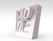 MODE - Museum of Design