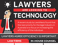 LexisNexis: Law Firms Workflow and Productivity