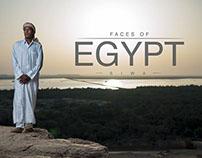 Faces of Egypt ( Siwa )