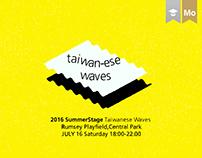 Taiwanese Waves