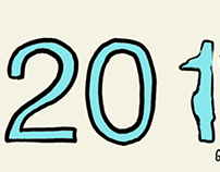 2016 animation