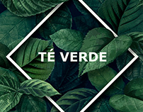 Té Verde Full Book