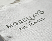 Branding | Morellato & the Jewels