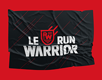 LE RUN WARRIOR
