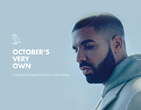 October's Very Own Concept