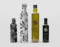 Belazu - Olive Oil