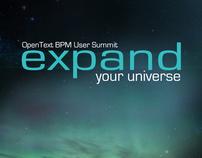 Branding/Event - 2011 OpenText BPM User Summit