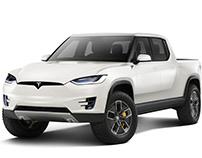 Tesla Model P 2022