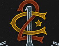 C12 Monogram