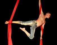 Aerial Silk (2015)