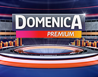 Domenica Premium - On Air Graphics
