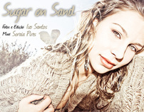[Fotografia] Sugar on Sand - Soraia Pires
