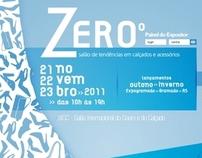 Zero Grau Inverno 2011
