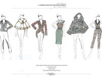 fabric to garment