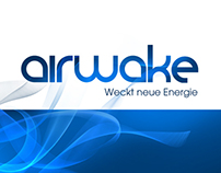 airwake | wellness inhaler