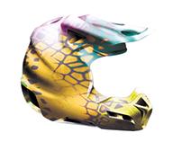Motocross Helmet concepts