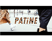 Vidéo Brand content Patine