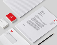 Corporate Identity BURO ID