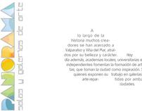 """Catálogo Galeria Arte  """"Panorama"""""""