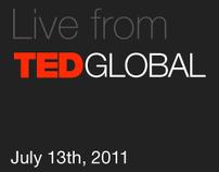 TEDxBolognaLive 13 luglio 2011