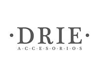 Drie accesorios | Logotipo
