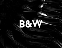 B&W - Wallpaper Pack