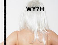 WY?H magazine