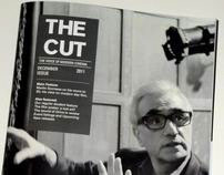THE CUT - Magazine
