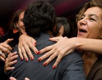 Wedding fiesta Buenos Aires