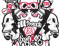 Illthreads X Eximious95