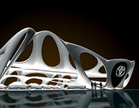 Toyota Exhibit Concept