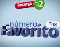 TIGO - 500 Minutos (El Salvador)