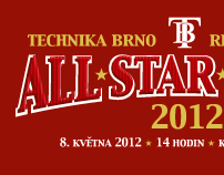 All Star Game 2012