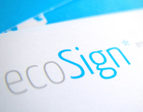 ecoSIgn Corporate Design