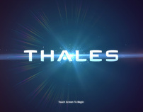 Thales Inflight Entertainment System