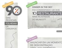 Midia Food`s - Comuniação e identidade